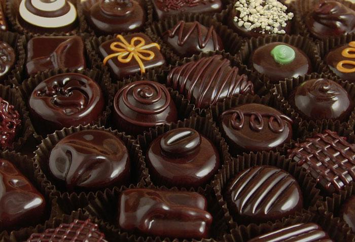 Sô cô la - Ăn vừa đủ để có sức khỏe tốt hơn A%20socola